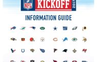 Disponibile la NFL Kickoff Guide 2017