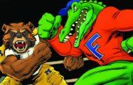 Marvel festeggia il Kickoff Weekend della NCAA