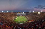 Come trasformare il Coliseum in meno di dodici ore