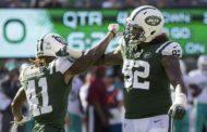 [NFL] Week 3: Senza parole (Miami Dolphins vs New York Jets 6-20)