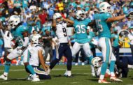 [NFL] Week 2: Dalla Corea con... (Miami Dolphins vs Los Angeles Chargers 19-17)