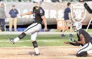 Giorgio Tavecchio: undicesimo italiano nella NFL