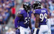 Uno sguardo al 2017: Baltimore Ravens