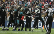 Uno sguardo al 2017: Jacksonville Jaguars