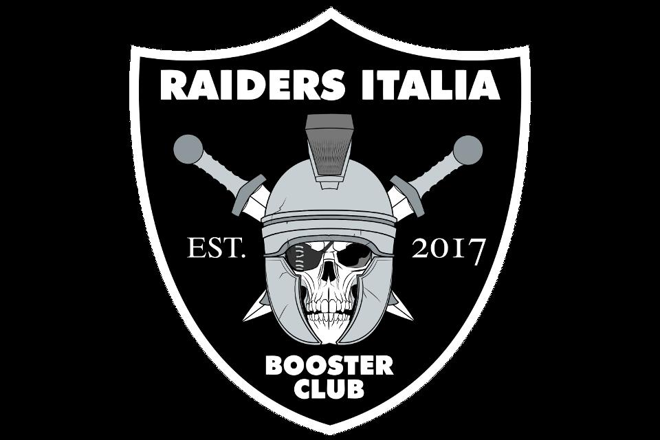 I tifosi degli Oakland Raiders hanno il loro fan club italiano