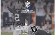 [NFL] Week 1 il meglio a livello statistico