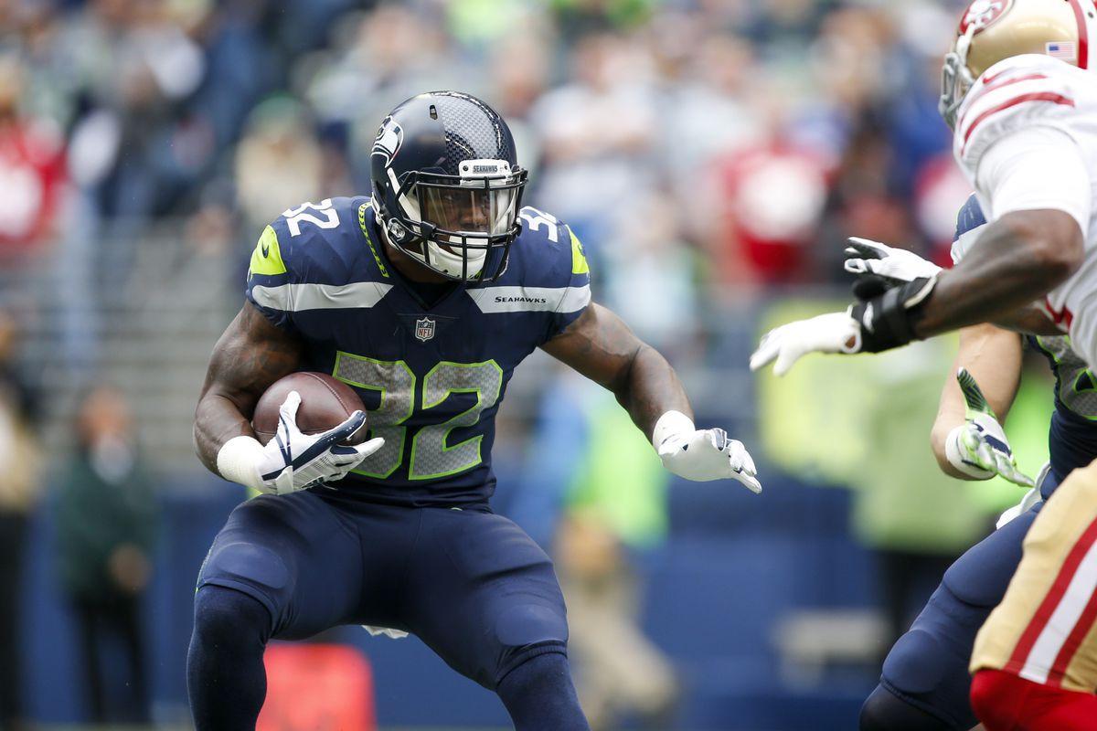 [NFL] Week 2: Senza touchdown (San Francisco 49ers vs Seattle Seahawks 9-12)