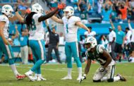 [NFL] Week 7: Dal sei all'otto (New York Jets vs Miami Dolphins 28-31)