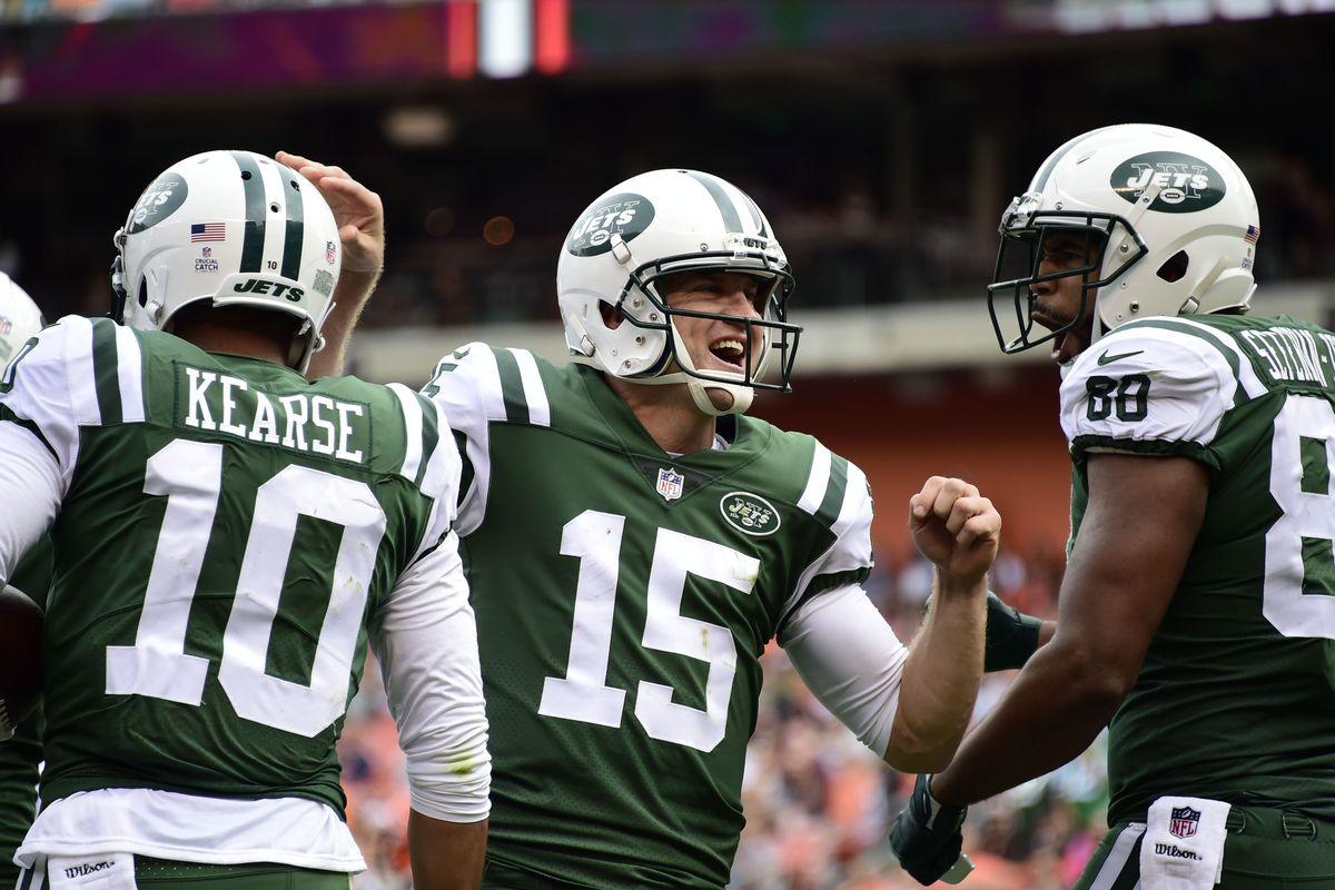 Uno sguardo al 2017: New York Jets
