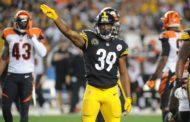 [NFL] Week 7: Il ritorno di Blitzburgh (Cincinnati Bengals vs Pittsburgh Steelers 14-29)