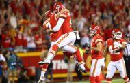 [NFL] Week 4: Ancora imbattuti (Washington Redskins vs Kansas City Chiefs 20-29)