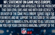 Un disastro chiamato Game Pass (20% di rimborso)