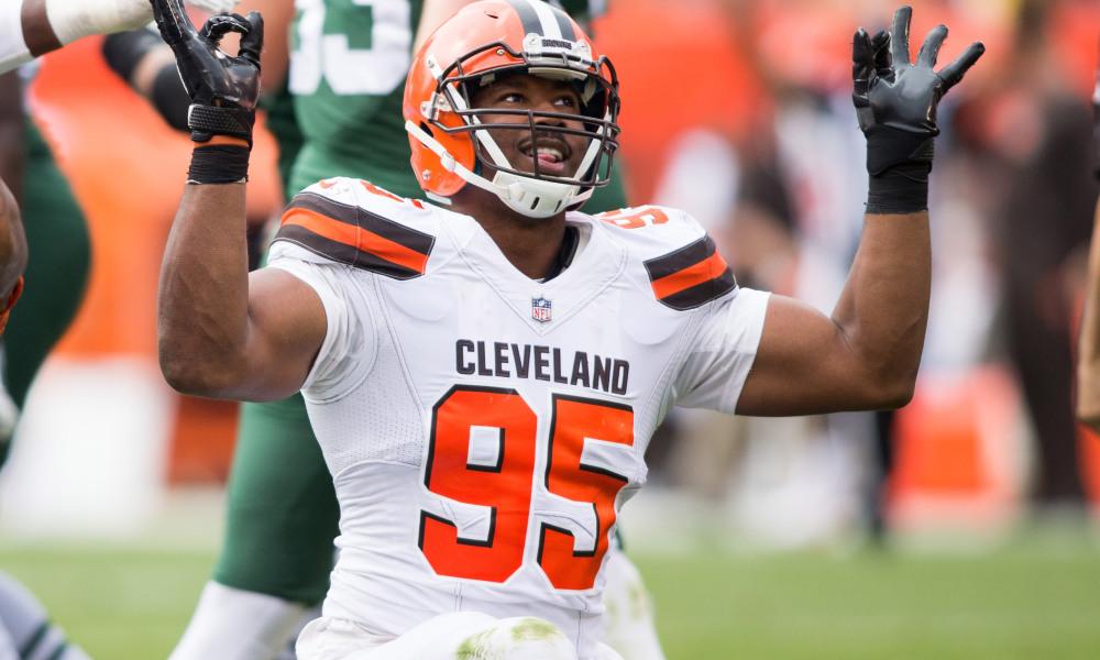 Uno sguardo al 2017: Cleveland Browns