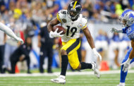 Life without AB: L'esame di maturità di JuJu Smith-Schuster