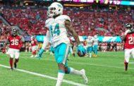 [NFL] Week 6: Fantasmi del passato (Miami Dolphins vs Atlanta Falcons 20-17)