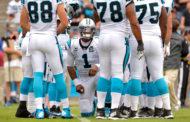 [NFL] Week 5: La risposta giusta di Newton (Carolina Panthers vs Detroit Lions 27-24)