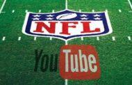 Le squadre più viste sul canale Youtube della NFL dopo 4 giornate