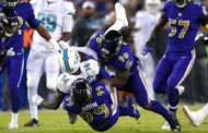 [NFL] Week 8: Dominio a sorpresa (Miami Dolphins vs Baltimore Ravens 0-40)