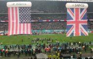 NFL a Londra, dopo Twickenham è il turno di Wembley