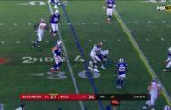 L'azione più lunga nella storia NFL?
