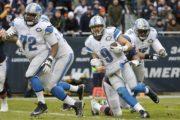 [NFL] Week 11: Vittoria in rimonta (Detroit Lions vs Chicago Bears 27-24)