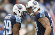 [NFL] Week 10: Vittoria in rimonta (Cincinnati Bengals vs Tennessee Titans 20-24)