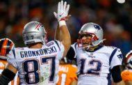 [NFL] Week 10: Patriots inarrestabili (New England Patriots vs Denver Broncos 41-16)