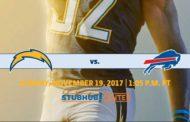 [NFL] Media release e capsule di week 11