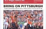 [NFL] Week 12: Le prime pagine dei giornali