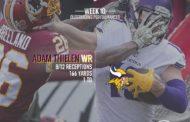 [NFL] Week 10: il meglio a livello statistico