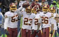 Uno sguardo al 2017: Washington Redskins