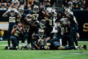 [NFL] Week 11: Cronaca di un'autodistruzione (Washington Redskins vs New Orleans Saints 31-34)