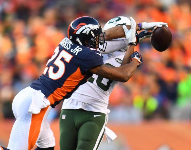Harris Broncos Jets