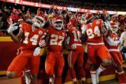 Uno sguardo al 2017: Kansas City Chiefs