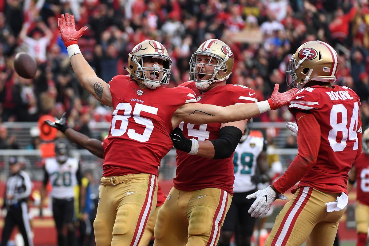 Uno sguardo al 2017: San Francisco 49ers