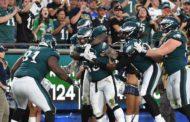 [NFL] Week 14: Vittoria con infortunio (Philadelphia Eagles vs Los Angeles Rams 43-35)