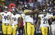 Uno sguardo al 2017: Pittsburgh Steelers
