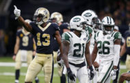 Michael Thomas: dalla high school ai record NFL