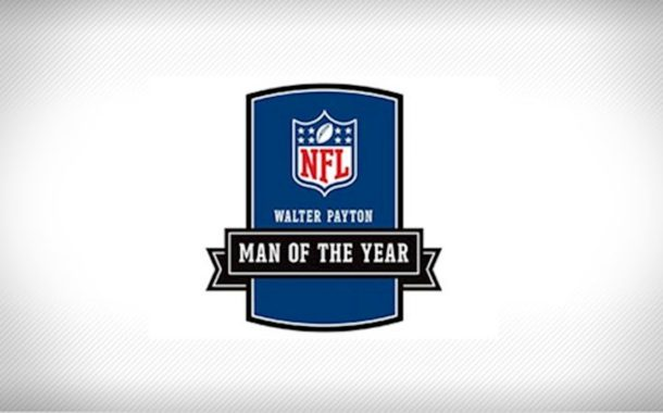 Walter Payton NFL Man of the Year - Una nuova tradizione