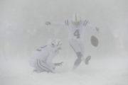 [POST-IT] Chi può pulire il campo dalla neve durante una partita?