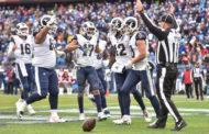 Uno sguardo al 2017: Los Angeles Rams