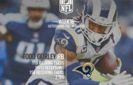 [NFL] Week 16: il meglio a livello statistico