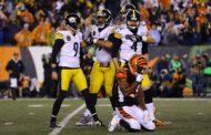 [NFL] Week 13: Gli Steelers sopravvivono (Pittsburgh Steelers vs Cincinnati Bengals 23-20)