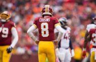 [NFL] Week 16: L'ultima di Cousins al FedExField? (Denver Broncos vs Washington Redskins 11-27)