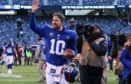 [NFL] Week 17: Redskins osceni, i Giants ne approfittano (Washington Redskins vs New York Giants 10-18)