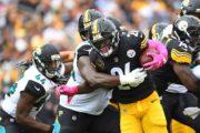 Niente accordo tra Bell e gli Steelers (e non solo)