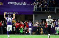 Le reazioni di tifosi, giornalisti e giocatori al touchdown di Diggs