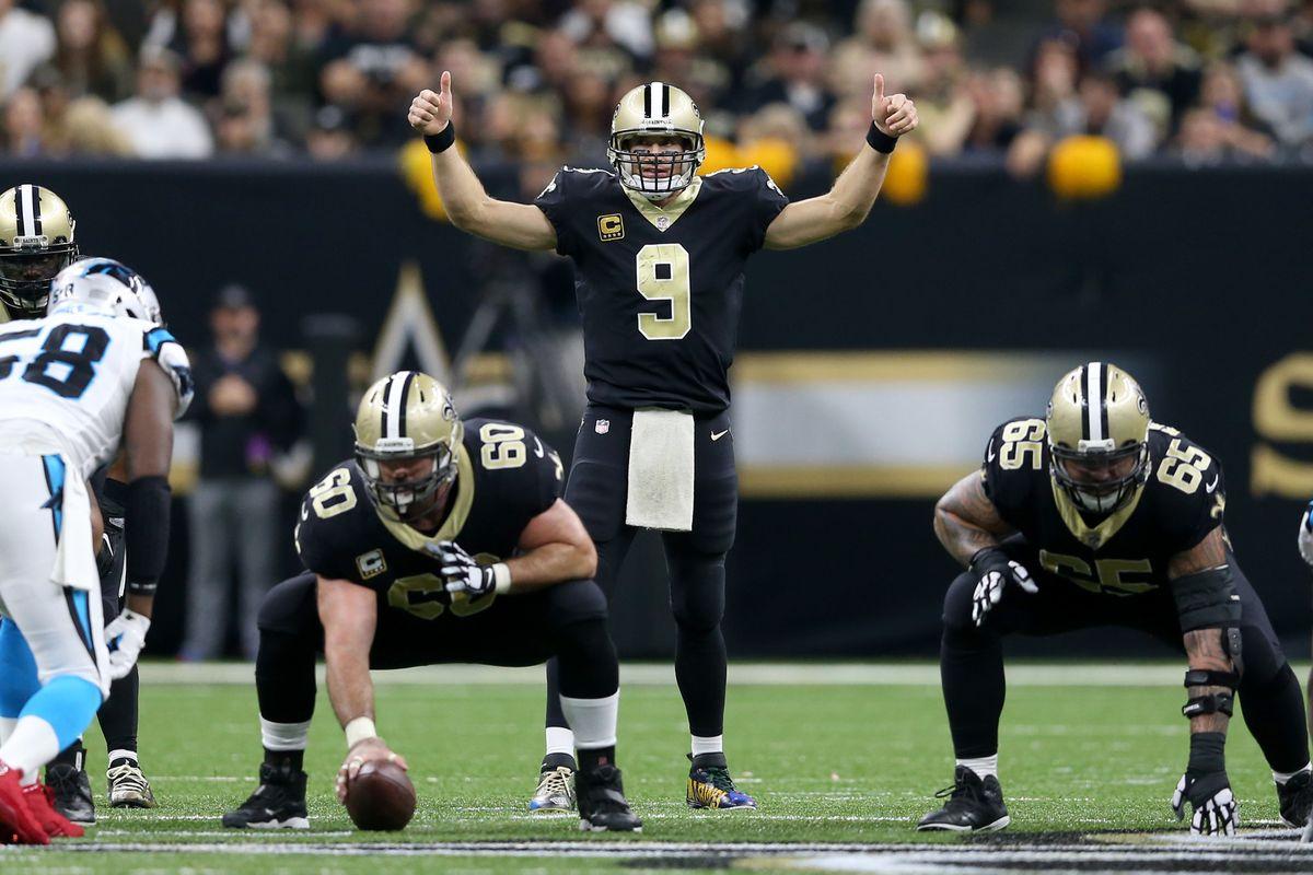 [NFL] Wild Card: Il Superman sospeso e la rimonta mai nata (Carolina Panthers Vs New Orleans Saints 26-31)