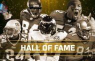 I finalisti per la Hall of Fame 2018