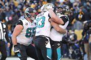 [NFL] Divisional: Campbell lo sapeva! (Jacksonville Jaguars vs Pittsburgh Steelers 45-42)